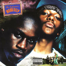 MOBB DEEP - THE INFAMOUS Mixtape CD FAST SAME DAY SHIP!