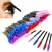 Eyelash Extension Brushes Multicolor Makeup Brush Kit Eye Brush Lash Applicator