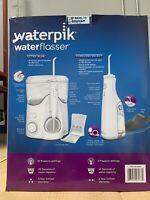 Waterpik Ultra Plus Water Flosser - White