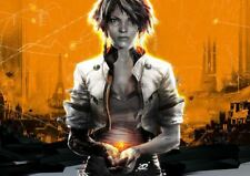 REMEMBER ME XBOX ONE PS4 PS3 GAME PC A3 ART PRINT POSTER YF5422