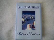 Skipping Christmas (2001, Hardcover) by John Grisham