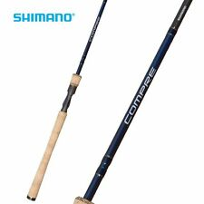 "Shimano Compre Spinning Rod CPS70ML2E 7'0"" Medium Light 2pc"