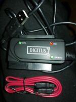 DIGITUS 705333000 DA-70148-1 Massenspeicher Controller ATA + HDD S-ATA KABEL