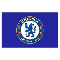 100/% Polyester MCFC Manchester City Wappen Premier League Flagge 152 x 91 cm