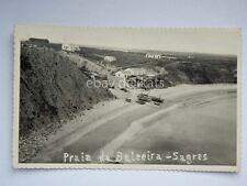 SAGRES Praia da Baleeira Portogallo AK old postcard