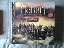 """The Hobbit An Unexpected Journey """"The Board Game"""""""