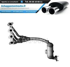 Catalyseur Mercedes-Benz A-Klasse A210  W168  A1684904319