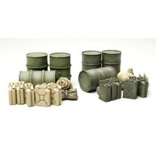 TAMIYA 32510 Jerry Can Set 1:48 Military Model Kit