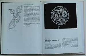 TRADITIONAL BEDFORDSHIRE LACE UNDERWOOD LESSONS 2006 TECHNIQUE PATTERNS DENTELLE