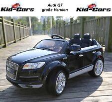 Kinderauto Elektroauto Audi Q7 große Version 1,31m + 2x 45W Motor Kinderfahrzeug