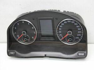 VW Golf 6 Plus Tacho Kombiinstrument 20tkm 5M0920860A / 5M0920860AX Benziner