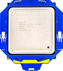 Intel Xeon E5-2690-V1 (SR0L0) 2.90GHz 8-Core LGA2011 CPU
