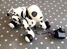 Teksta 79408 Voice Recognition Puppy Electronic Pet