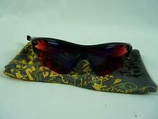 Oakley Radar Lock Sunglasses Limited Tour De France Prizm Lens Micro Bag