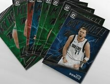 2019-20 donruss optic basketball my house insert U Pick From list #1-10
