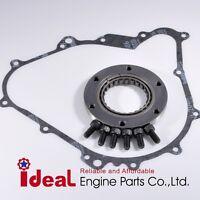 """/""""New/"""" One Way Starter Clutch Gear bolts Arctic Cat 250 300 MRP 2X4 4X4 98~05"""