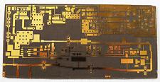 10 GHz Beacon PCB circuito stampato