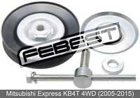 Pulley Tensioner Kit For Mitsubishi Express Kb4T 4Wd (2005-2015)