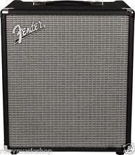 "New Fender® Rumble™ 100 1x12"" Bass Combo Amplifier"