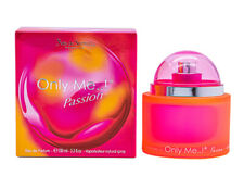 Only Me Passion by Yves De Sistelle 3.3 oz EDP Perfume for Women New In Box