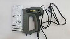 Stanley TRE540 Elektro-Tacker/Nagler (6-70-414) Rechnung V10623