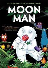Moon Man by New Video Group by Sarah Clara Weber Stephan Schesch [DVD]