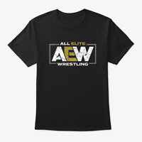 AEW All Elite Wrestling  T-Shirt, hoodie (Adult & Youth)