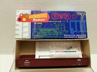 MDC Roundhouse 50' MP Gondola - Red 1685
