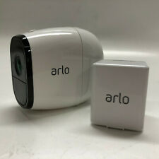 Netgear Arlo Pro VMC4030 Indoor/Outdoor 720p Wi-Fi Security Camera w/ Battery