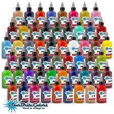 StarBrite Colors Tattoo Ink - 1/2 oz