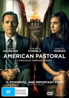 American Pastoral : NEW DVD