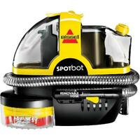 BISSELL SpotBot-Robotic Portable Spot Cleaner with Antibacterial
