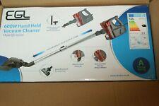 BRAND NEW EGL 600W HAND HELD VACUUM CLEANER