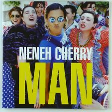 CD - Neneh Cherry - Man - A5945