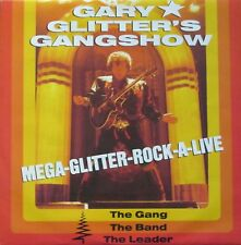 "Gary Glitter's Gangshow - Mega-Glitter-Rock-A-Live (12"" Maxi-Single UK 1989)"
