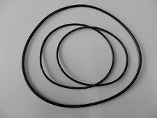Riemensatz Grundig tk 46/47 rubber Drive Belt Kit