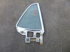 1967 1968 Cougar XR7 GT Quarter Window Assembly Glass Chrome Carlite RH clear Gt