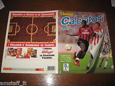 ALBUM CALCIATORI FIGURINE PANINI=COMPLETO=1995-1996=1995/96=BUONISSIMO=