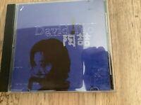 David Tao 陶喆  Addicted To Music ,rare Cd. David Tao