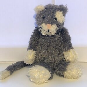 BNWOT Jellycat cat soft toy teddy