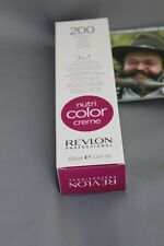 (9,40€/100ml) Nutri Color creme 200 Violett Revlon 100 ml
