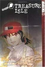 The Treasure Isle (The Kindaichi Case Files, Vol. 5)