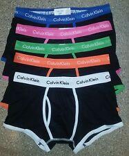 Calvin Klein Boxers 365 CK BOXER 5 paquete Tamaño L sólo