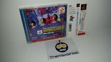 J-77 SONY PLAYSTATION 1 PS 1 PS1 PSX WINNING ELEVEN 3 WORLD CUP FRANCE 98 SPINE