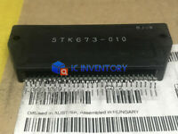 1PCS SANYO  STK673-010 Module Power Supply New 100% Quality Guarantee
