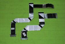 """LVDS TCON CABLE FOR TX-L42ET61B TX-L42ET60B 42"""" TV TSCKF0170006 TSCKF0170007"""