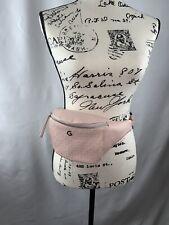 Guess Handbag Wallet Fanny bag pack sport travelling waist belt crossbody New