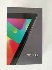 ⬇️ Asus Nexus 7 32GB NEU 7c