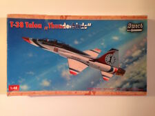 T-38 Talon 'Thunderbirds' by Sword in 1/48 scale plastic model kit