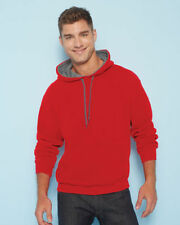 Gildan Men's Plain Hoodies & Sweats